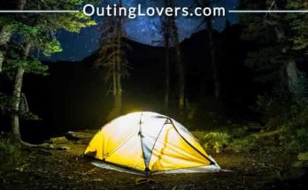 best 4 season backpacking tent