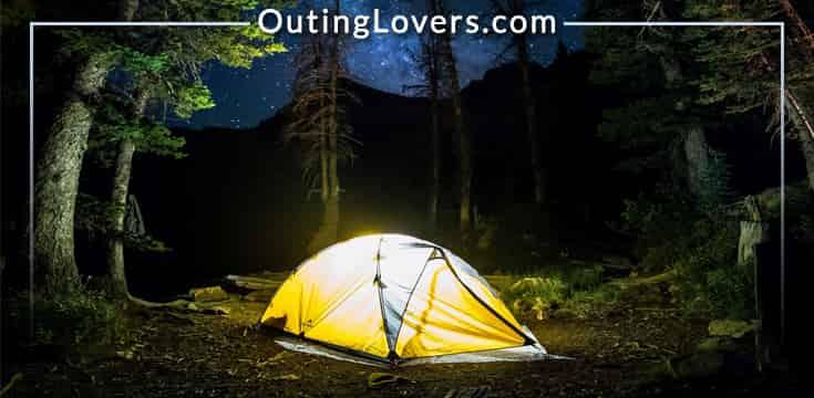 best 4 season backpacking tent