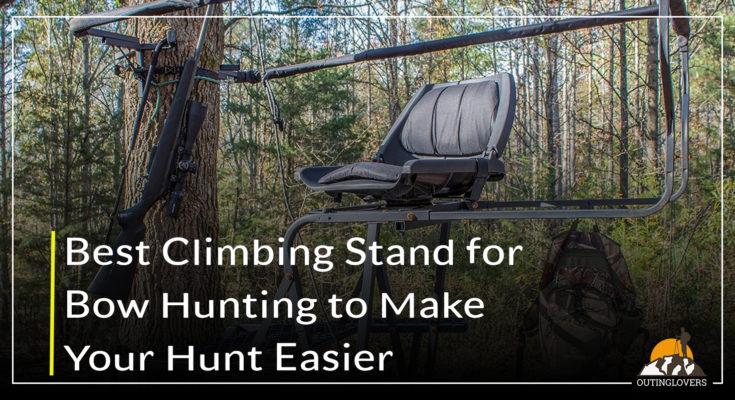 Best Climbing Tree stands