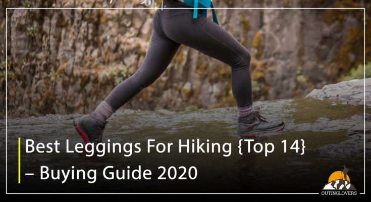 Best Leggings For Hiking - {Top 14} – Buying Guide 2020