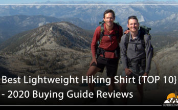 Best Lightweight Hiking Shirt {TOP 10}- 2020 Buying Guide Reviews