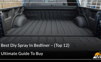 Best Diy Spray In Bedliner