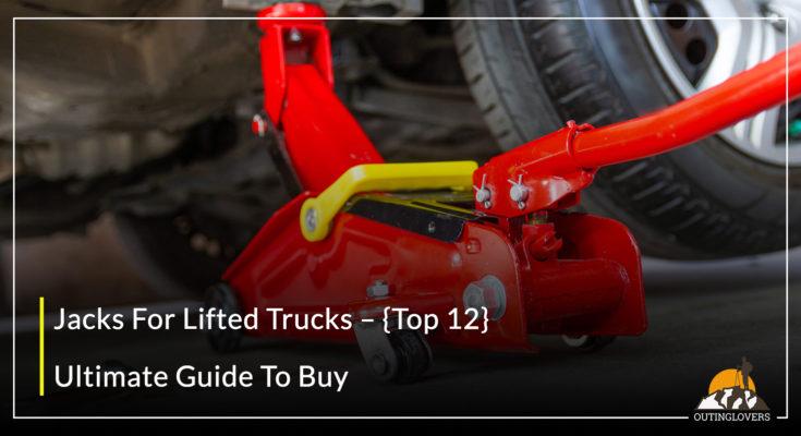 Jacks For Lifted Trucks