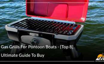 Gas Grills For Pontoon Boats - {Top 8}