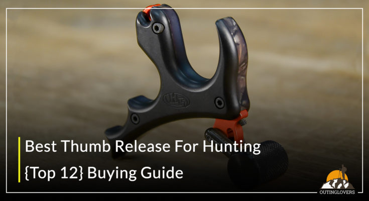 Best Thumb Release For Hunting – {Top 12} Buying Guide