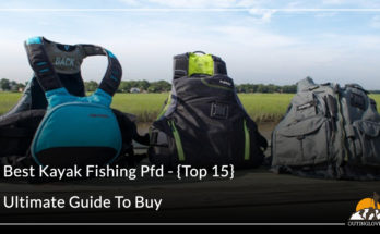 Best Kayak Fishing Pfd