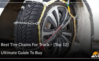 Best Tire Chains For Truck