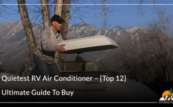 Quietest RV Air Conditioner