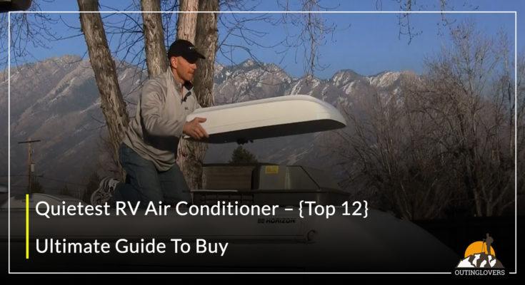 Quietest RV Air Conditioner