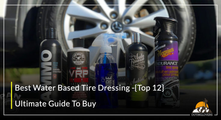Best Water Based Tire Dressing