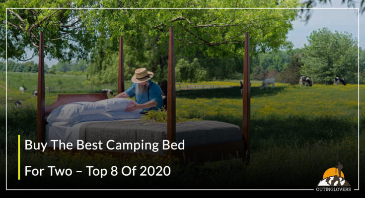 Best Camping Bed For Two