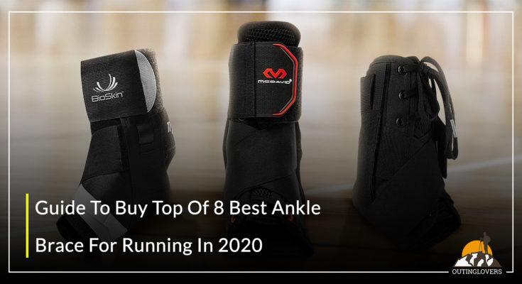 Best Ankle Brace For Running