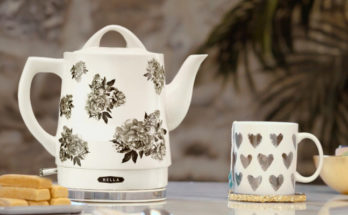 A Best Buying Guide For The Ceramic Electric Tea Kettle In 2020