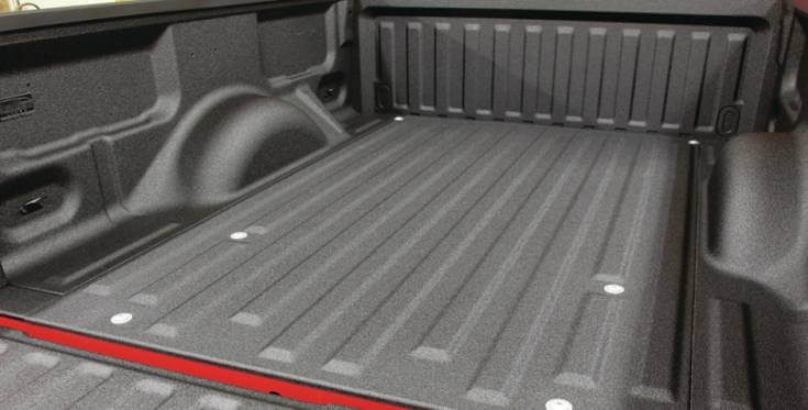 best spray can bedliner