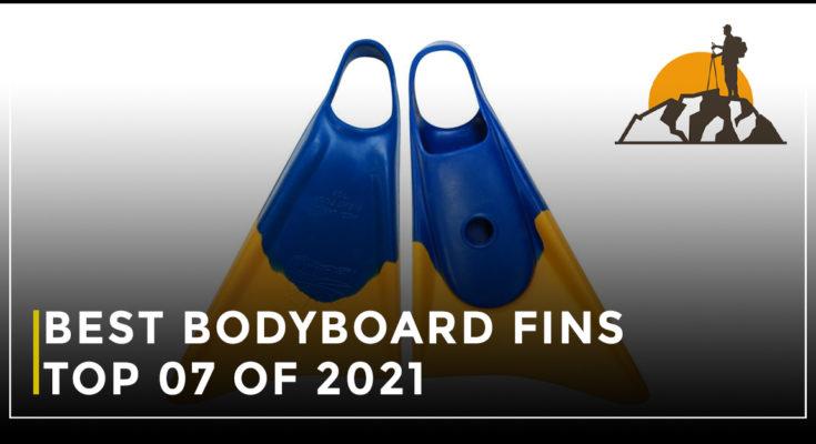 best bodyboard fins